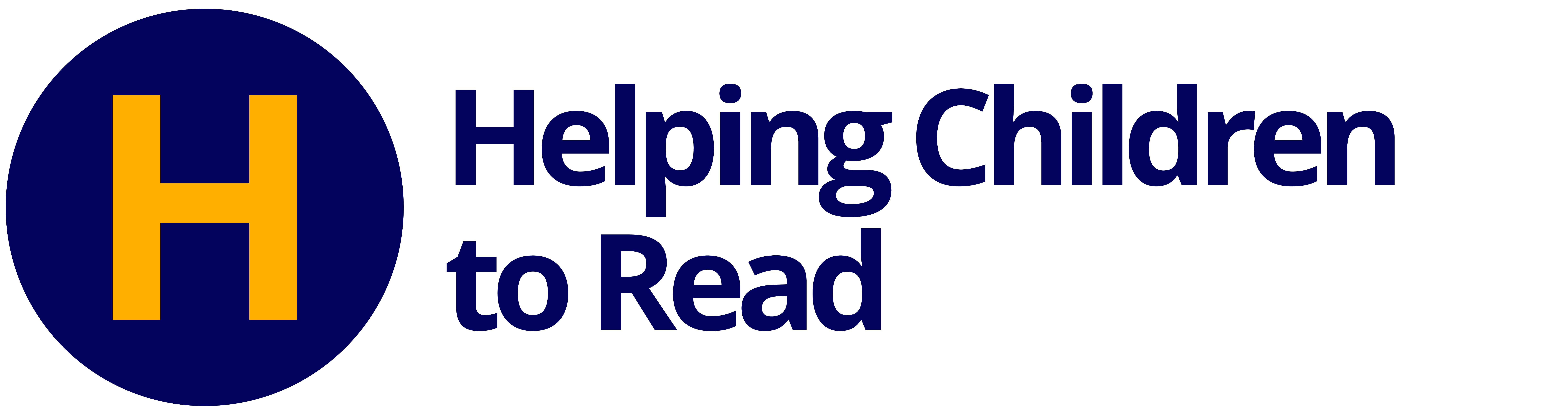 Helping Children to Read